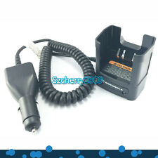 Rapid Vehicular Travel Car Charger For Motorola PR860 HT750 HT1250 HT1550 GP328