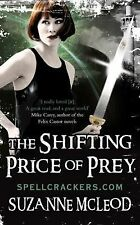 The Shifting Price of Prey  (Spellcrackers.com), McLeod, Suzanne, New Books