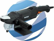 "Rupes polisher LH18ENS Rupes 8"" Professional Angle Polisher - 240v"