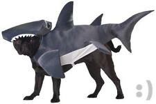 NEW Animal Planet PET20107 Hammerhead Shark Dog Costume, X-Small