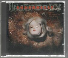 "CD UNDERBELLY ""MUMBLYPEG""  10 TITRES, NEUF, SOUS BLISTER SCELLE"