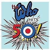 The Who - Who Hits 50! CD *Sealed*