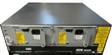 CISCO 7200 CISCO7204 VXR ROUTER  C7200-I/O-2FE/E DUAL POWER SUPPLY + NPE-G1