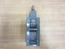 Allen Bradley 802X-BA4 802XBA4 Limit Switch - New No Box