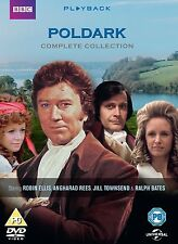 Poldark: The Complete Collection [BBC] (DVD)~~~~Robin Ellis~~~~NEW & SEALED