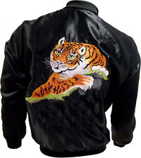 Rocky Balboa UNSIGNED ROCKY II Exact Replica Prop Tiger Jacket