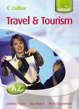 A2 for EDEXCEL Student's Book (Collins A Level Travel and Tourism) by Taylor, L
