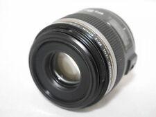 Excellent++Canon macro EF-S 60mm f/2.8 AF USM Lens  From Japan ##