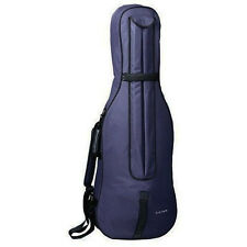 "*** Authorized Dealer*** Gewa ""Classic""  Cello Cover --Blue 1/8"