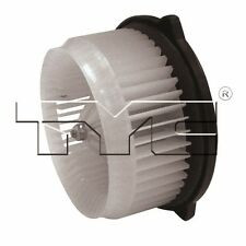 TYC 700005 Honda Civic element  Replacement Blower Assembly