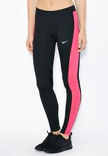 Women's Nike essential tight fit Leggings running full length size L UK 14 BNWT