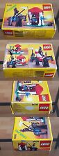 Lego 6035 Version 2 * OVP * Leerkarton * BOX only * 80er Jahre