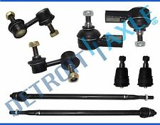 Brand New 8pc Complete Front Suspension Kit for 2002-06 Honda CR-V 10-Yr WARNTY