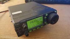 ICOM IC-706 MkIIG HF/VHF/UHF Radio