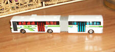 RARE Tomy Tomica Japanese die cast bendi bus green