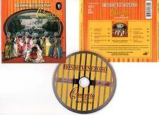 """RONDO VENEZIANO """"Concerto Per Beethoven"""" (CD) 1990/1993"""