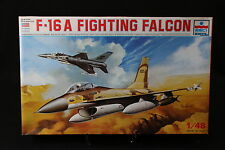 YA040 ESCI 1/48 maquette avion 4065 F-16 A Fighting Falcon