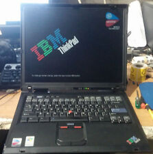 "Lenovo Thinkpad R52 15."" (30 GB, Intel Pentium M, 1.73 GHz, 2.00gb) Notebook..."