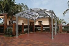 Metal Carports DIY Carport in a Box Kits Build Outdoor Kitchen Frame Pool Canopy