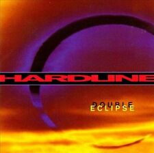 "Hardline ""Double Eclipse"" CD Neal Schon Deen Castronovo Journey Bad English"