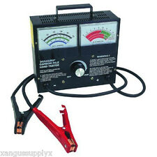 K Tool 70210 500 Amp Carbon Pile Load Tester For Car or Truck 12 Volt Battery