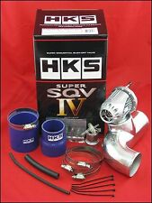 HKS SSQV4 Blow Off Valve Kit 2010-2014 Genesis Coupe 2.0L Turbo *AUTHENTIC* BOV