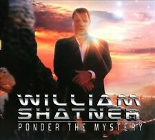 Ponder The Mystery 2013 by William Shatner eXLibrary