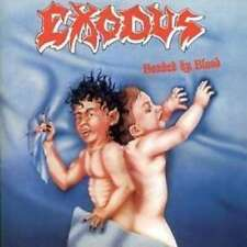 EXODUS BONDED BY BLOOD CD NEW