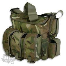 PLCE MTP MULTICAM ASSAULT BAG GRAB PATROL ARMY MILITARY SIDE ISSUE BAG