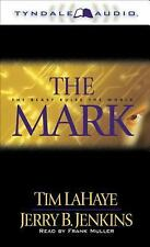 The Mark: The Beast Rules the World by Jerry B. Jenkins(2000,AUDIOBOOK,CASSETTE)