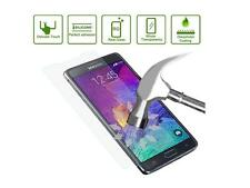 Genuine Samsung Galaxy Note 4 Glass Screen Protector Film Guard Hard Tempered