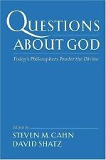 Questions about God : Today's Philosophers Ponder the Divine (2002, Paperback)