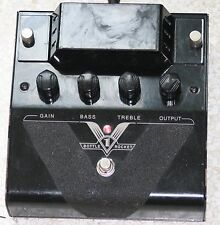 Mesa Boogie V1 Bottle Rocket Twin  TUBE Overdrive Distortion Pedal RARE 12ax7