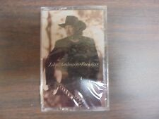 "NEW SEALED ""John Anderson"" Paradise    Cassette Tape (G)"