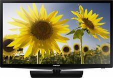 """Samsung - 24"""" Class (23-5/8"""" Diag.) - LED- 720p - HDTV - Black UN24H4000AF"""