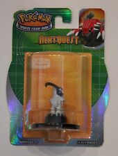 Pokemon TCG Next Quest Absol 2/42 Figure New in Package 2007 2006 Sealed