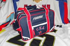KHL Team SKA Pro Stock Hockey Equipment SHOWER Bag
