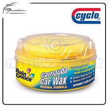 Cyclo Rain Dance CARNAUBA CAR WAX 283g 10 oz
