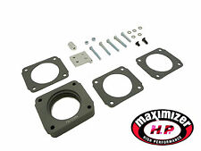Maximizer Throttle Body Spacer For 1996 97 98 99 2000 V8 4.6L Crown Victoria