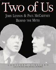 Two of Us: The Passionate Partnership of John Lennon and Paul McCartney (Penguin