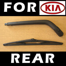 Rear Wiper Arm and Blade for KIA Carens 2006-2013 35cm