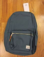 HERSCHEL SUPPLY CO Settlement 23L BACKPACK INDIAN TEAL MSRP $60 NEW w/TAG