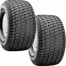 22x11.00-10 Riding Lawn Mower Garden Tractor TIRE Carlisle Turf Master 4ply