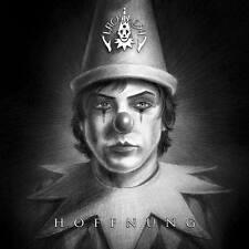 LACRIMOSA - Hoffnung - 1 CD