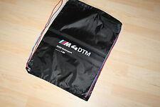 BMW Motorsport DTM Beutel, Rucksack, Bag  NEU!!