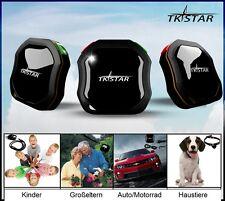 GPS Tracker für Hunde, Verfolgung & Ortung, wasserdichter mini tracker mit APP