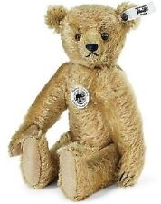 New Steiff Teddy Bear Squeaker Tummy Fully Jointed Ideal Christmas Gift 403262