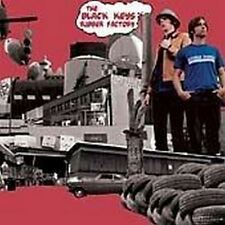 The Black Keys - Rubber Factory (NEW CD)