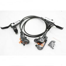 Shimano Deore M615 Brake BL-M615 BR-M615 Hydraulic Disc Brake Set