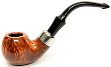 Peterson System Briar Pipe Smooth Finish with Free Pipe Tool (302)